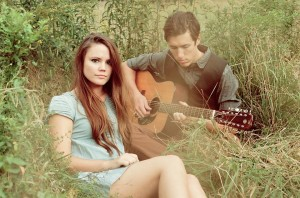 A Maiden Voyage - An Indie duo hailing from New York City. The pair have spent the last year playing the NYC venue circuit, and are currently working on recording their first studio EP slated to be released later this year.